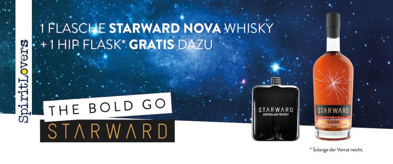A6 - Starward Nova