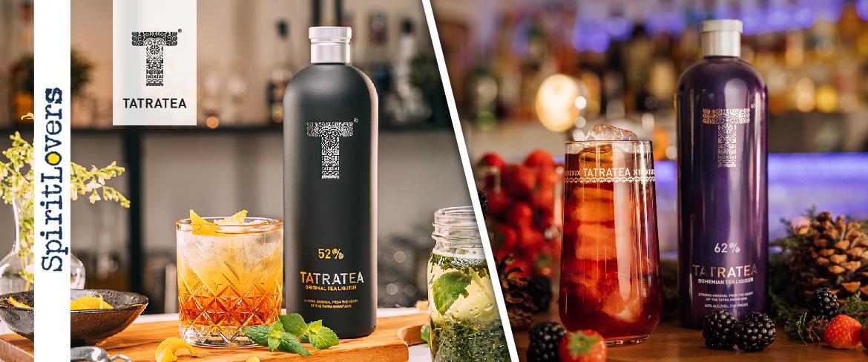A8 - Tatratea Original & Forest Fruit